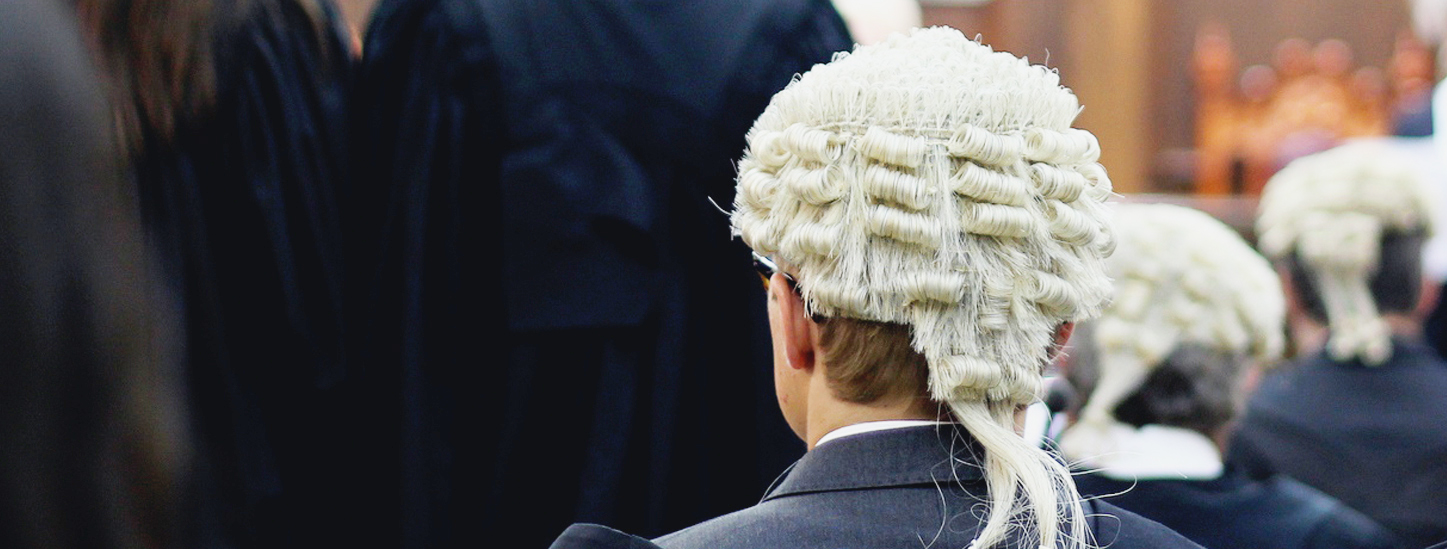Barristers Services