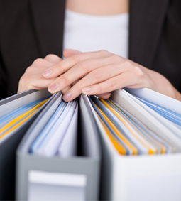 TRANSCRIPTION AND DOCUMENT SERVICES